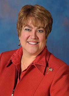 Diane Sengstacke